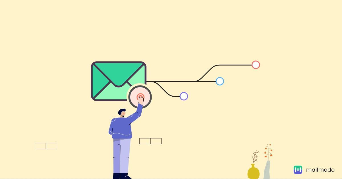 Customer Journey in Email Marketing
