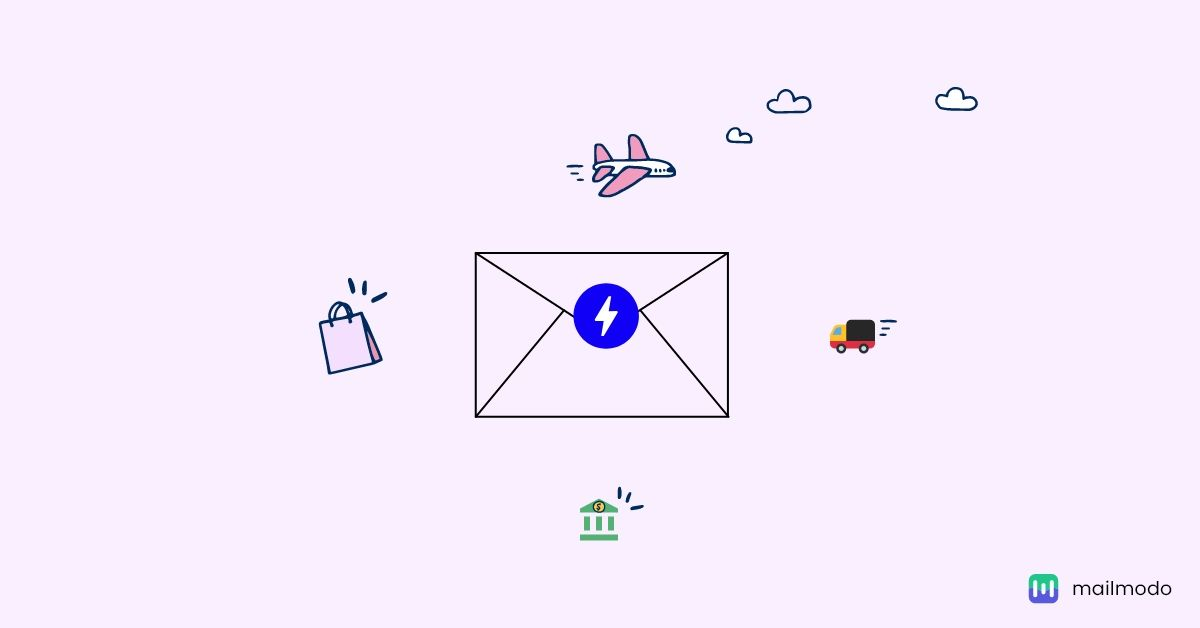 use cases of AMP Emails